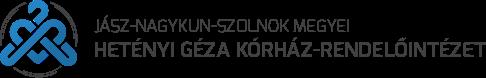 Jász-Nagykun-Szolnok Megyei Hetényi Géza Kórház-Rendelőintézet